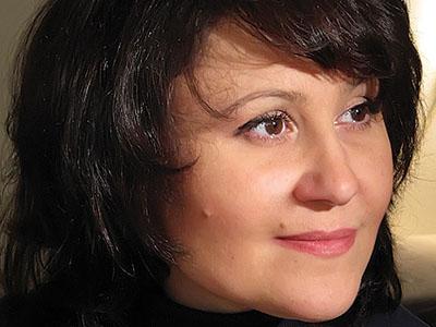 Мария ОШМЯНСКАЯ