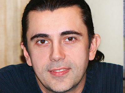 Василий БОГАТЫРЕВ