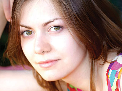 Екатерина ЛАДАТКО