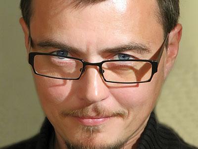 Кирилл ХАРЛАМОВ
